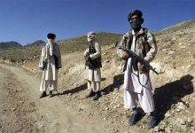Photo of Fighting resumes in southern Afghanistan as Eid ceasefire ends
