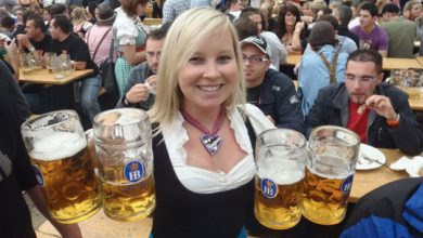 Photo of Germany's Oktoberfest cancelled due to coronavirus pandemic