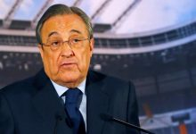 Photo of Florentino Perez re-elected as Real Madrid president