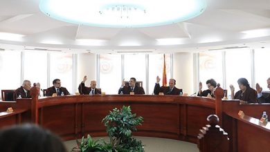 Photo of Constitutional Court: Attempts to discredit the institution not in line with rule of law