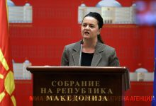Photo of MP Remenski calls indictment against her 'absurd'