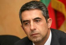 Photo of Ex-president Plevneliev says Bulgaria won't block North Macedonia