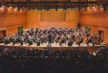 Photo of Philharmonic diverts its travel funds to help Clinic for Infectious Diseases
