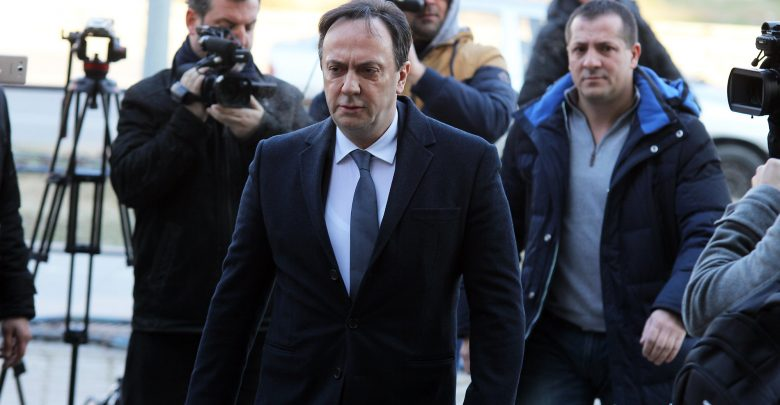 Photo of Court refuses bail appeal of ex-secret police chief Mijalkov