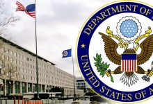Photo of U.S. State Department places North Macedonia under Level 3 travel advisory