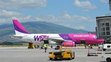 Photo of Wizz Air suspends Ex-YU routes, most cancellations in Skopje and Ohrid