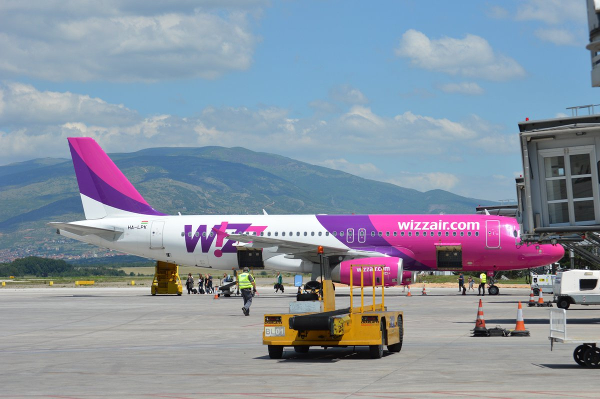 Wizz Air Steps Up Hygiene Measures Before Restoring Flights As Of May 1 Mia