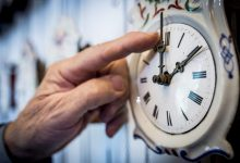 Photo of Daylight Saving Time begins