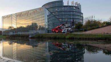 Photo of EU parliament: British Brexit proposals 'not basis for agreement'