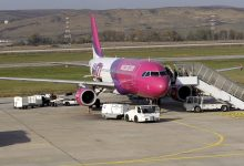 Photo of Wizz Air suspends flights between Italy, North Macedonia