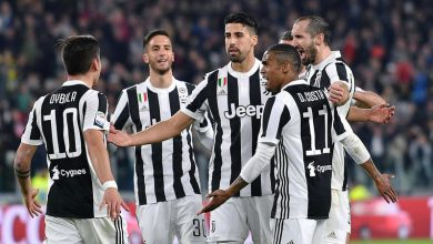 Photo of Juve win at Inter and leapfrog them to go top in Serie A