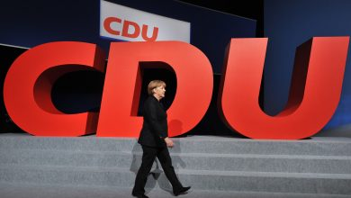 Photo of Merkel's CDU set to meet ahead of election-year leadership vote