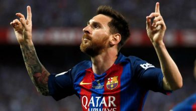 Photo of Messi still the world's highest-paid footballer in 2020