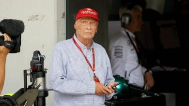 Photo of Austrian Formula One legend Niki Lauda dies at 70