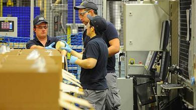 Photo of Number of employees in industry down 6.2 pct in July: statistics