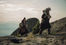 "Photo of Manchevski's ""Willow"" to premiere in North Macedonia"