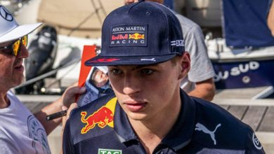 Photo of F1 orders public service for Max Verstappen after driver altercation