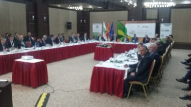 Photo of Struga ministerial meeting: Fewer administrative barriers to agricultural trade