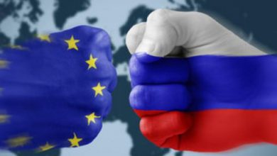 Photo of EU extends sanctions on Russia over role in eastern Ukraine