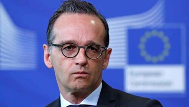 Photo of Germany's Heiko Maas thanks Europe, asks nations to stick together