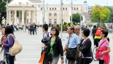 Photo of Macedonia's tourism deprived of substantial foreign currency inflow due to China's visa requirements
