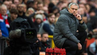 Photo of Mourinho leaves United after poor start to season