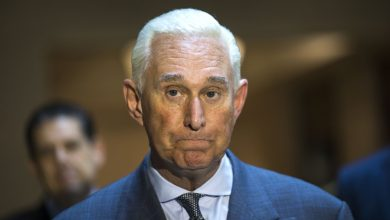 Photo of Reports: ex-Trump aide Roger Stone sentenced to 40 months in prison