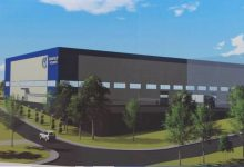 Photo of Cranfield Foundry opens plant in Probishtip