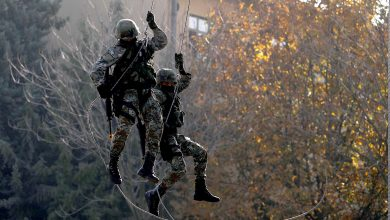 Photo of North Macedonia to host military exercise 'Decisive Strike': gov't