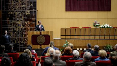 Photo of Zaev: History should serve life and the future instead of stirring up hatred and divisions