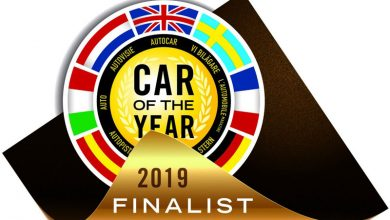 Photo of Seven 'Car of the Year 2019' finalists revealed