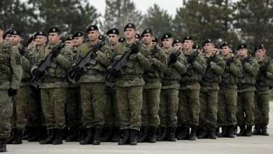 Photo of Kosovo approves new army despite Serb opposition, NATO criticism