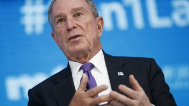 Photo of Bloomberg proposes economic justice initiative for black Americans