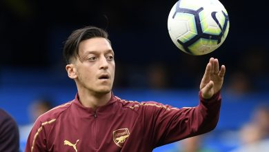 Photo of Ozil: E dua Arsenalin, mbetem këtu!