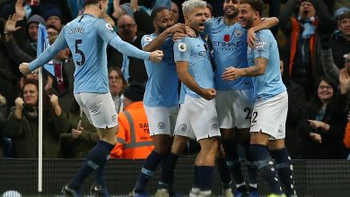 Photo of Manchester City in pole position to reach League Cup final