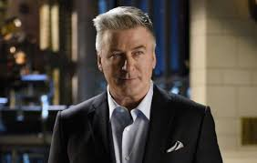 Photo of Alec Baldwin arrested over parking dispute in New York City