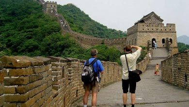 Photo of China to overtake France as top travel destination by 2030