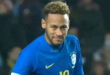 Photo of Neymar hat-trick nets Brazil win against Peru in World Cup qualifier
