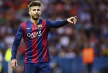 Photo of Pique talks up title challenge as Messi sends Barcelona second