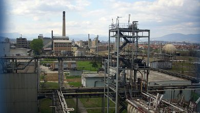 Photo of Toxic waste cleaning project in 'Ohis' plant to be realized in three to five years