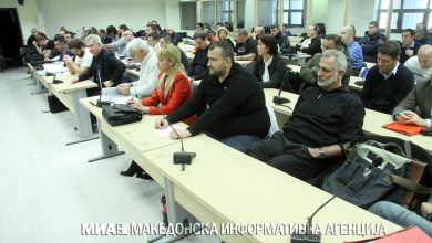 Photo of Defendant pinpoints UBK officials as organizers of violent storming of Parliament in April of 2017