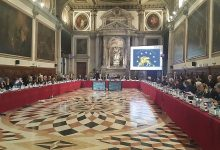 Photo of Venice Commission invites North Macedonia to re-examine new language law and abandon provisions on bilingualism in judicial proceedings