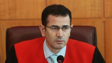 Photo of Head of top Albanian court fired over unaccounted-for income