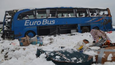 Photo of Third victim of Leskovac bus accident identified