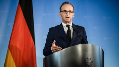 Photo of Maas: Important that Iran owned up to being responsible