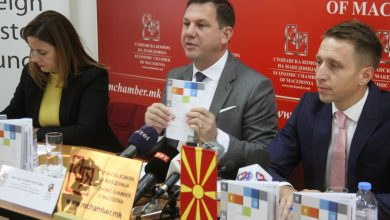 Photo of Macedonian suppliers insufficiently promote products among foreign investors