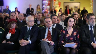 Photo of Macedonian Center for International Cooperation celebrates 25th anniversary