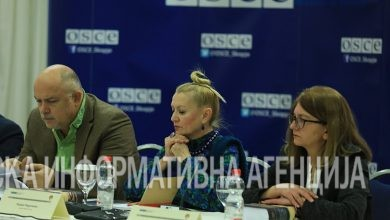 Photo of OSCE presents Legal Commentary on more uniform application of Law on Criminal Procedure
