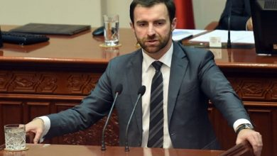 Photo of MP Dimovski: Acting SPO head cannot be appointed without Parliament