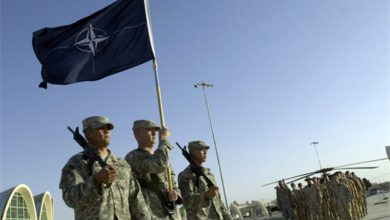 Photo of NATO stresses Afghan commitment despite US withdrawal
